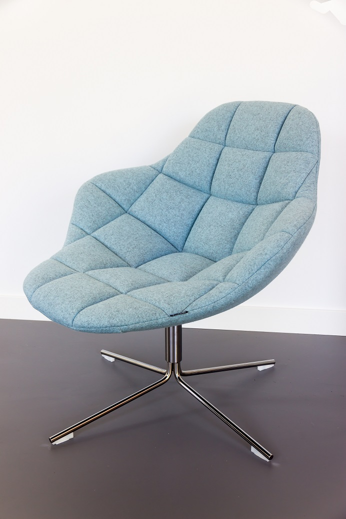 OFFECCT PALMA EASY CHAIR