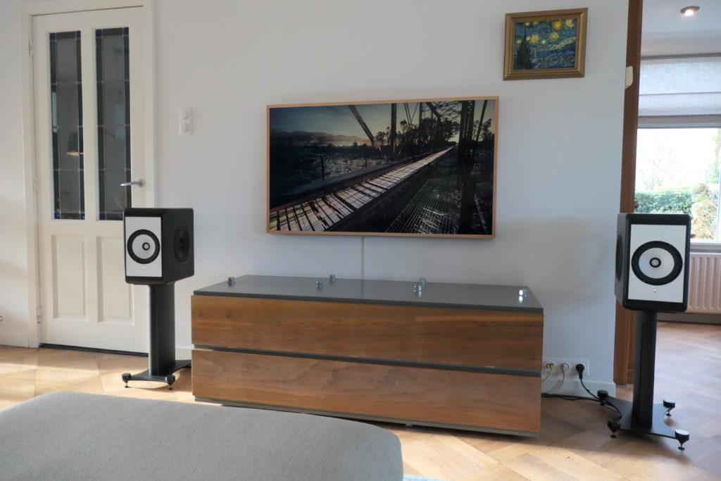 coax monitor